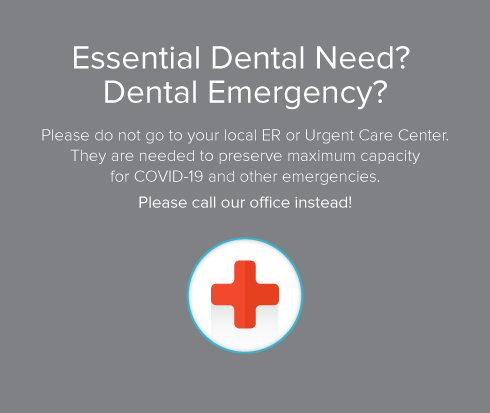 Essential Dental Need & Dental Emergency - Lake Worth Modern Dentistry